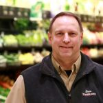 Mark Ward of Jim's Thriftway named as new Trustee