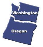 Serving Oregon, Washington and Alaska